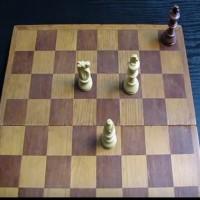 bishop-plus-knight versus lone king