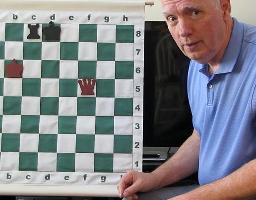chess coach Jonathan Whitcomb